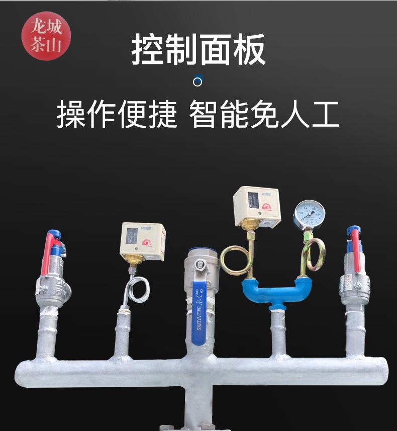 电蒸汽发生器(图5)