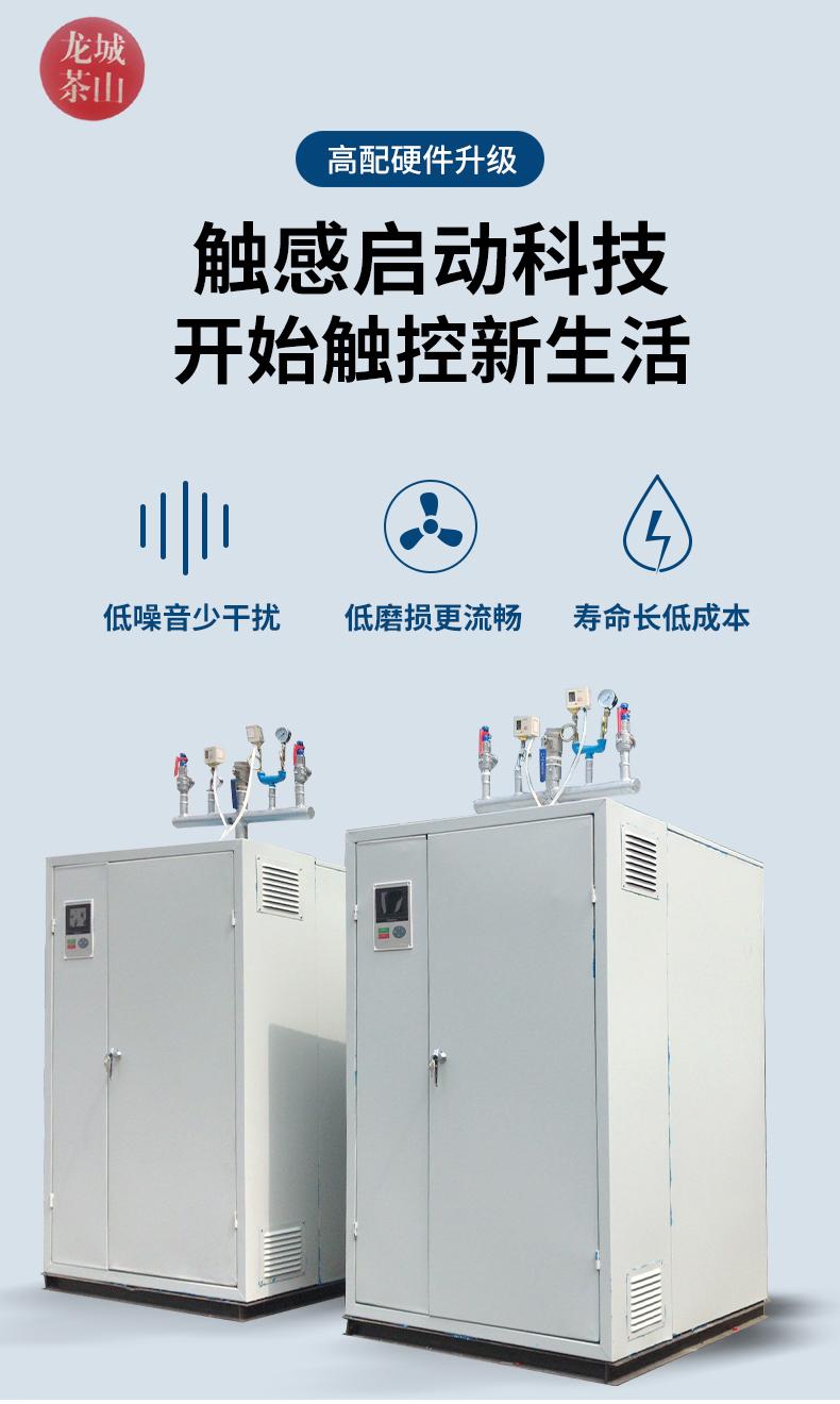 电蒸汽发生器(图6)